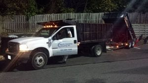 Maryland and Virginia Junk and Bulk Debris Removal Service