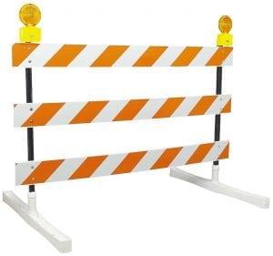 Maryland-Traffic-Barricades