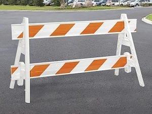 WashingtonDC-Traffic-Barricades