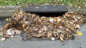 Catch Basin Cleaning & Street Sweeping Baltimore Maryland