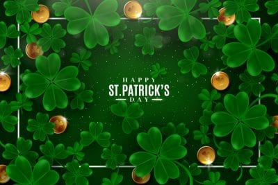 A Very Happy St. Patrick's Day From Atlantic Sweeping & Cleaning!