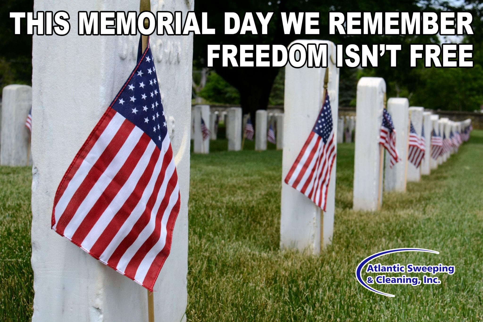 Read more about the article Memorial Day