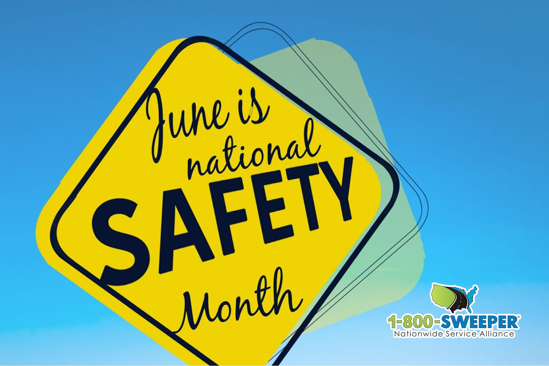 June Is National Safety Month