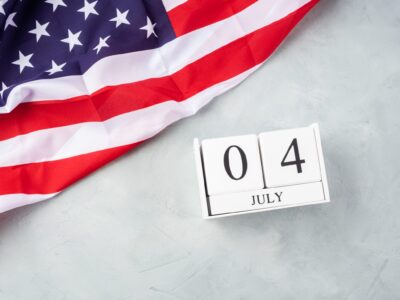 Independence Day-Happy July 4th!